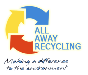 All Away Recycling Logo